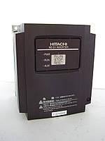 Преобразователь частоты Hitachi NES1-007HBE, 0,75кВт/380В