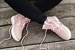 Жіночі кросівки N*ke L*nar F*rce 1 D*ckboot 17, фото 5