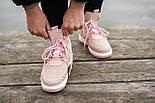 Жіночі кросівки N*ke L*nar F*rce 1 D*ckboot 17, фото 7