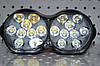 Дополнительная светодиодная фара 9-85V 30W 18 диодов