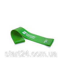 Набор резинок для фитнеса Mini Band (в комплекте 5 шт), фото 3