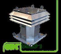 Вентилятор крышный приточный VKOP 1