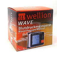 Тонометр WELLION WAVE (WELLWAVE003) ORIGINAL size