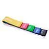 Набор резинок для фитнеса Mini Band (в комплекте 5 шт), фото 4