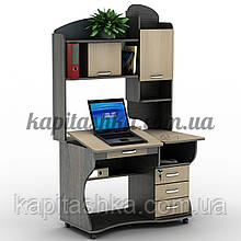 """Стіл комп'ютерний для ноутбука СУ7к (серія """"Універсал"""")"""