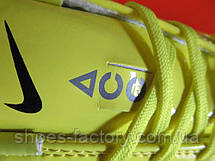 Многошиповки, сороконожки Nike Mercurial Vapor, фото 2