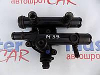 Термостат Корпус Рено Мастер Опель Мовано Ниссан Интерстар 2.5 dCi / Renault Master Opel Movano 2003-