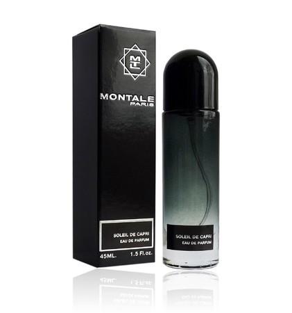 Парфумированная вода Montale soleil de capri ( монталь солеил де капри) 45 мл