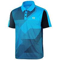 Футболка FZ Forza Portland Tee Mens T-Shirt Malibu Blue XS, фото 1