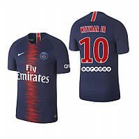 Футбольная форма ПСЖ домашняя Neymar Jr (2018-2019), Nike, Клуб, 668b6afa11d