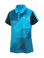 Футболка FZ Forza Penny Tee Womens T-Shirt Malibu Blue S, фото 1