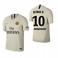 Футбольная форма ПСЖ выездная Neymar Jr (2018-2019), Nike, Клуб, 86c135e4f19