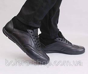 Кроссовки черные   Armani , фото 3