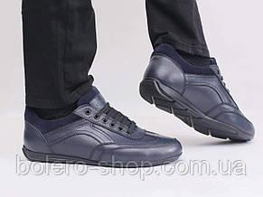Кроссовки темно-синие Armani , фото 2