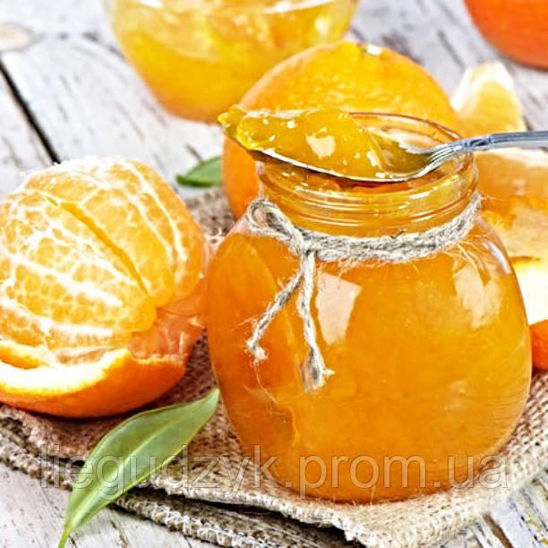 Апельсиновий джем [цитрусовий]