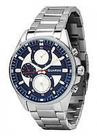 Мужские наручные часы Guardo P11999(m2) SBl
