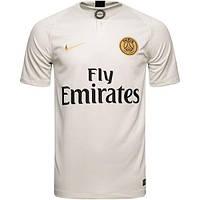 Детская футбольная форма ПСЖ выездная (2018-2019), Nike, Клуб, Детская d0bb81b0742