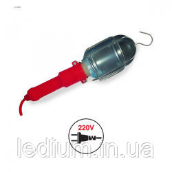 Светильник гаражный без шнура (Факел с выключателем)