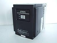 Инвертор Hitachi NES1-022HBE, 2,2кВт/380В