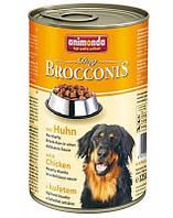 Консерва для взрослых собак с курицей Animonda Brocconis