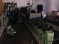 Станок для різки шпону Scheer, фото 1