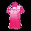 Поло FZ Forza Gail Womens Polo Pink Glo S