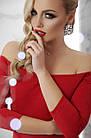 GLEM платье Амелия д/р, фото 4