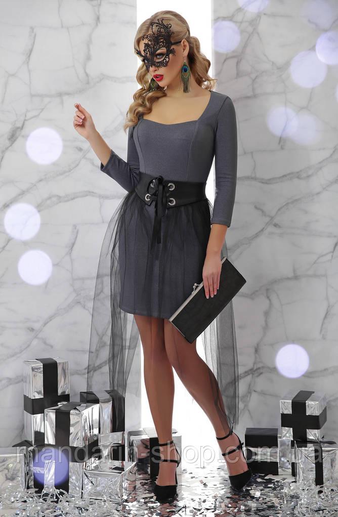 GLEM платье Аэлита д/р