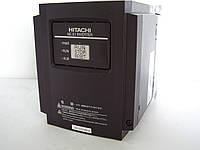 Частотник Hitachi NES1-040HBE, 4кВт/380В