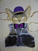 Карнавальный костюм Кот Сфинкс  ,  110-122, фото 1