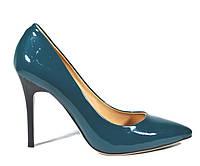 Туфли женские классические Malrosti лак