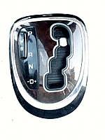 Панель АКПП Mercedes-Benz W220 S-Class