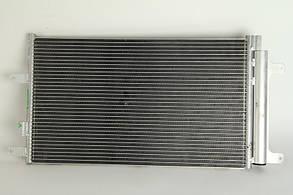 Радиатор кондиционера IVECO ОЕ 504084147 NRF 35751