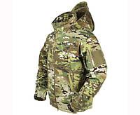 Куртка Condor Soft Shell Мультикам USA