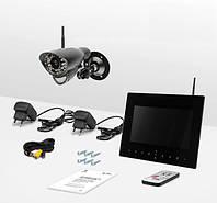 Система беспроводного видеонаблюдения Danrou KCM-6790DR