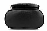 Модный женский городской рюкзак + брелок в Подарок! Бесплатная доставка 01035, фото 7
