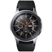 Смарт часы Samsung Galaxy Watch SM-R800NZSASEK 46мм Silver, фото 1