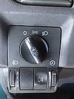 Opel9116615Блок управления освещением