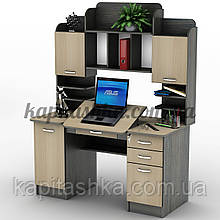 """Стіл комп'ютерний для ноутбука СУ13 (серія """"Універсал"""")"""