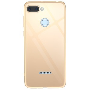 Чехол T-PHOX Xiaomi Redmi 6 - Crystal Gold