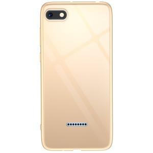 Чехол T-PHOX Xiaomi Redmi 6A - Crystal Gold