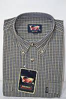 Мужская рубашка BENDU (100% хлопок) (размеры 38,39,40,41), фото 1