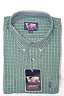 Мужская рубашка BENDU 100% хлопок (размеры от 38 до 46), фото 1
