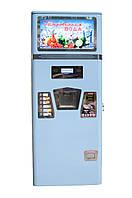 Автоматы для отпуска газированной воды