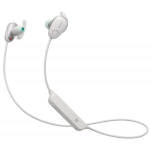 Гарнитура Sony WI-SP600N White