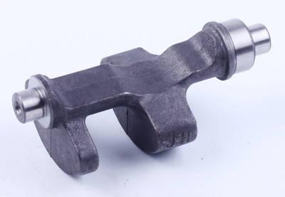 Вал балансировочный без шестерни - 178F, фото 2