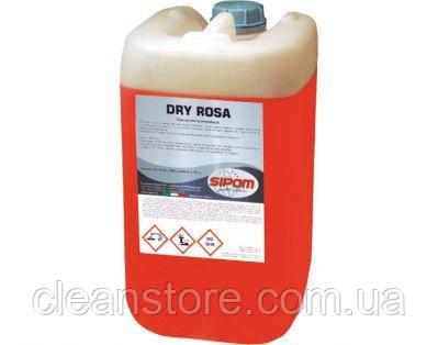 Водоотталкивающий воск DRY ROSA, 10 кг.