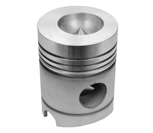 Поршень цилиндра ЯМЗ 236, 238 d=130,0 (5кан.) (гр.А) 6шт (пр-во Автрамат)