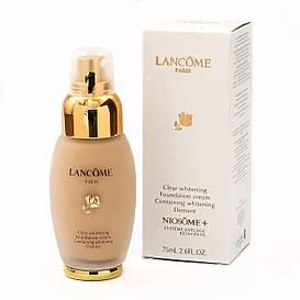 Крем тональный Lancome Niosome