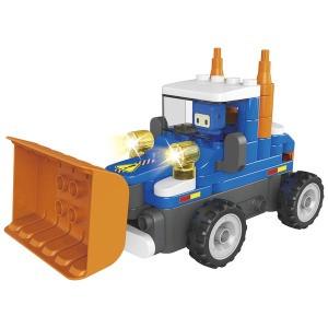 Конструктор Pai Blocks Bulldozer